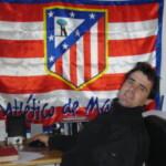 Profilbillede af Alejandro Sánchez Ruiz