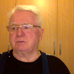 Profilbillede af Gunner Lund