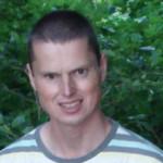 Profilbillede af Steen Horshauge