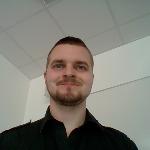 Profilbillede af Kasper Kruse Jensen (8860 Ulstrup)